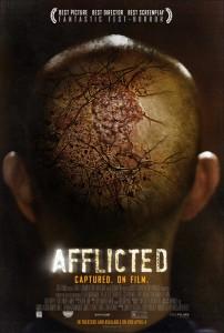 AfflictedPoster
