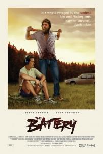 TheBatteryposter
