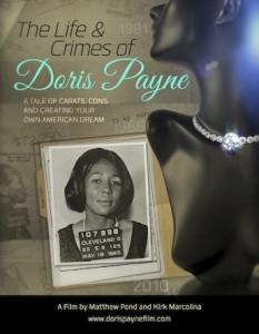 DorisPaynePoster