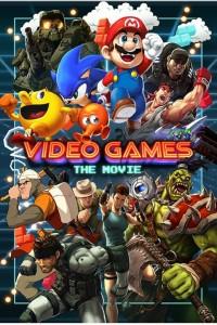 VideoGamesPoster