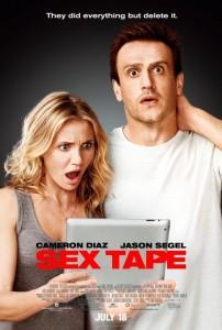 SexTapePoster