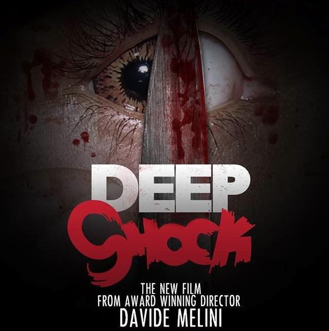 DeepShockPoster