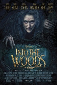 IntoTheWoodsposter