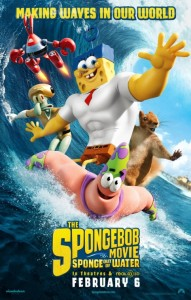 SpongeOutOfWaterposter