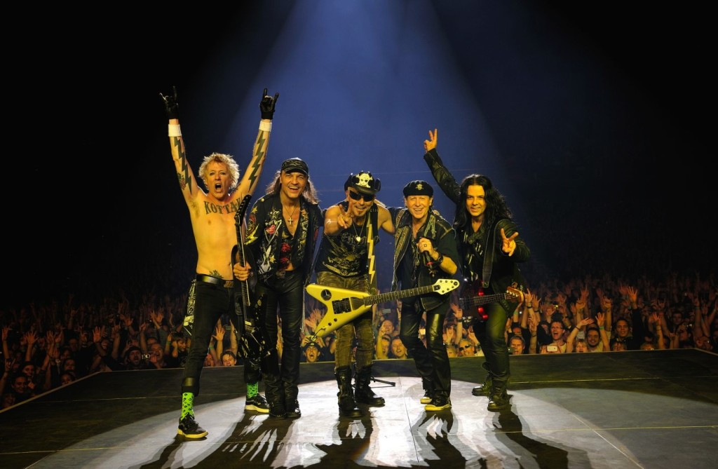 TheScorpions still