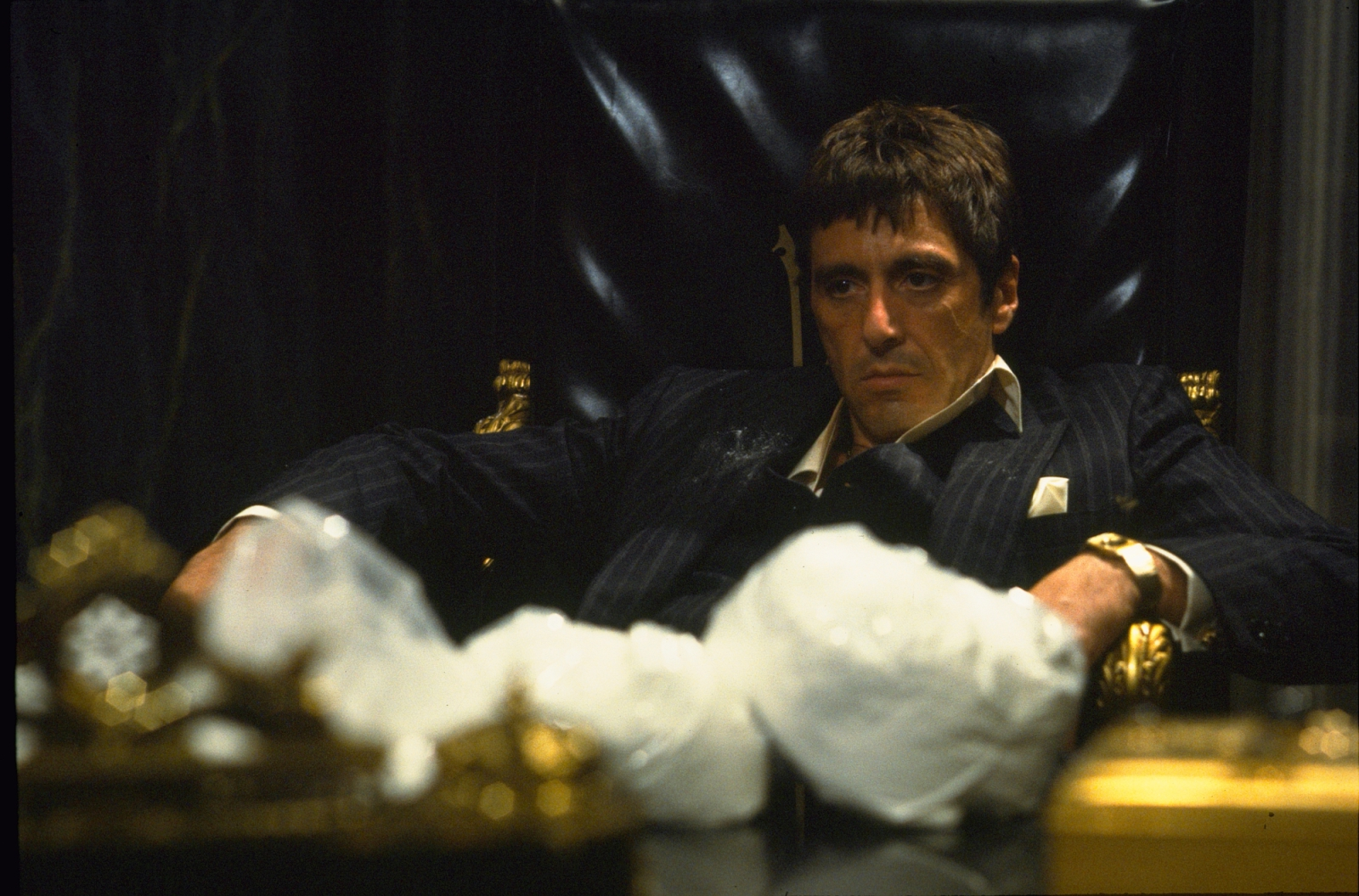 15 Surprising Facts About Scarface  Mental Floss