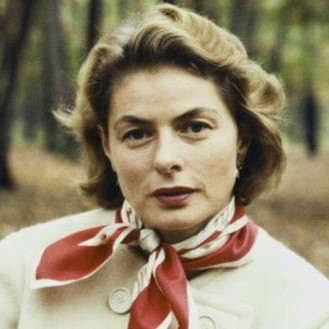 IngridBergman